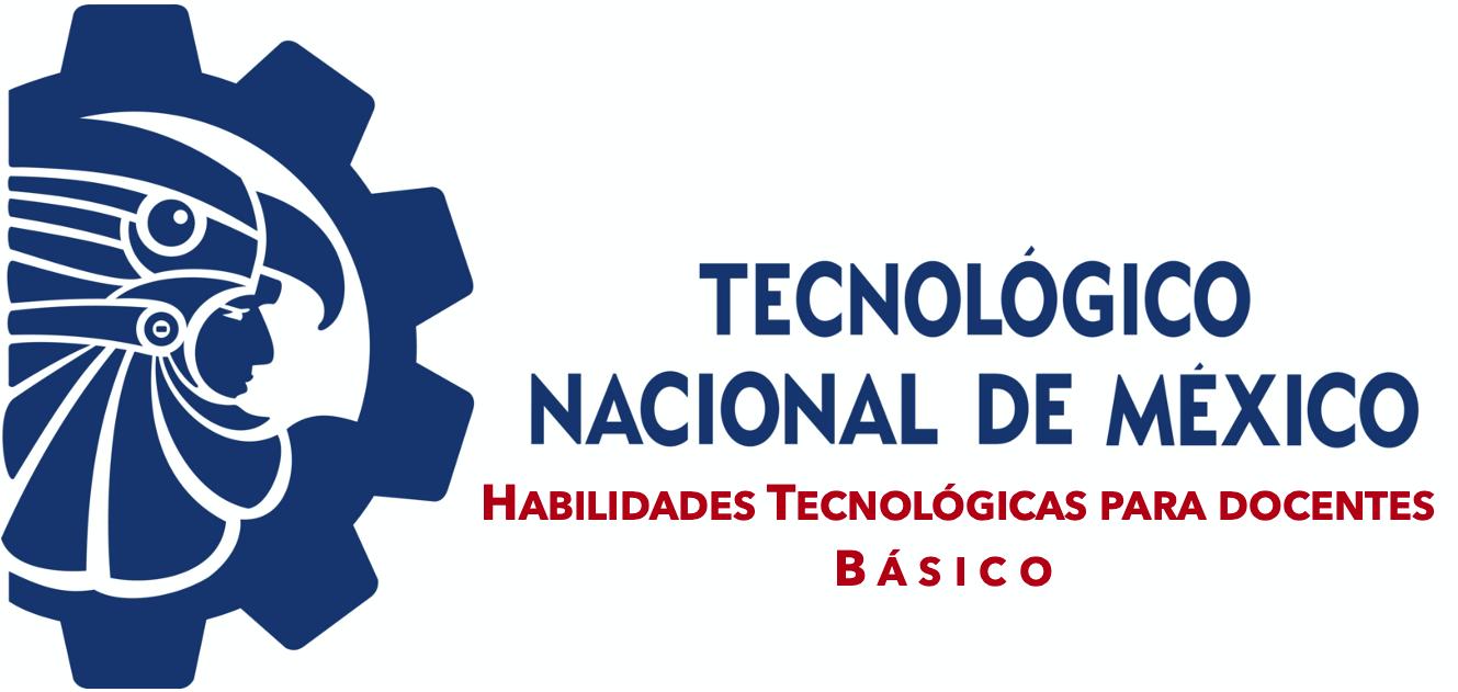 HT1F  HABILIDADES TECNOLOGICAS PARA DOCENTES BASICO